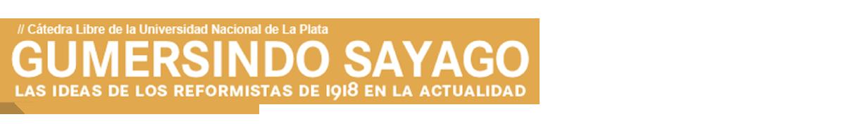 Gumersindo Cátedra logo